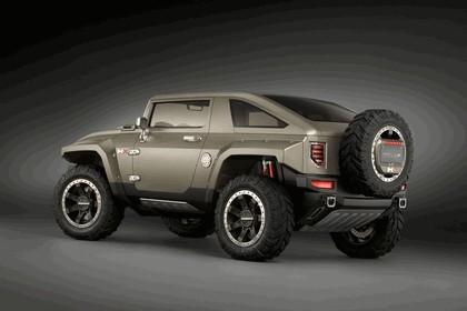 2008 Hummer HX concept 5