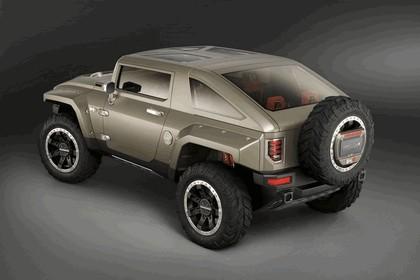 2008 Hummer HX concept 6
