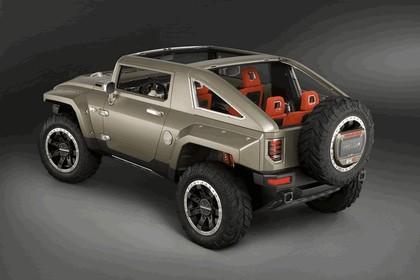 2008 Hummer HX concept 7
