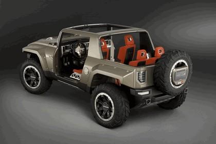 2008 Hummer HX concept 8