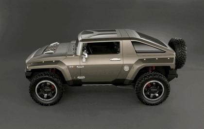 2008 Hummer HX concept 9