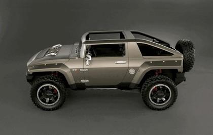 2008 Hummer HX concept 10