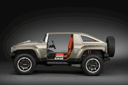 2008 Hummer HX concept 11