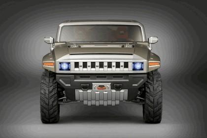 2008 Hummer HX concept 12