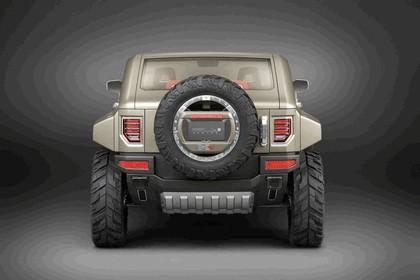 2008 Hummer HX concept 13