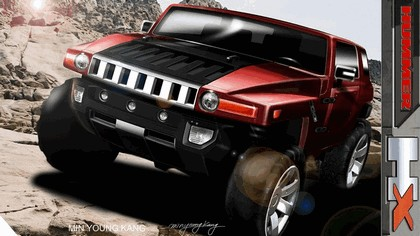 2008 Hummer HX concept 19