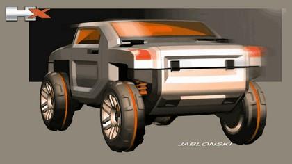 2008 Hummer HX concept 20
