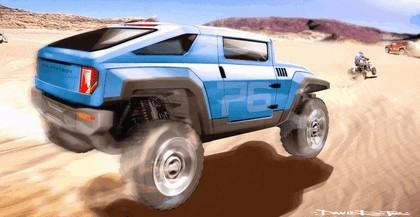 2008 Hummer HX concept 21