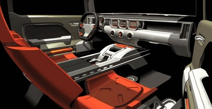 2008 Hummer HX concept 22