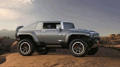 2008 Hummer HX concept 23