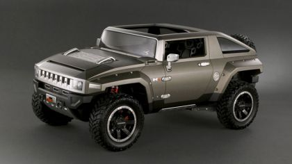 2008 Hummer HX concept 4