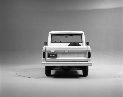 1966 Ford Bronco pickup 27