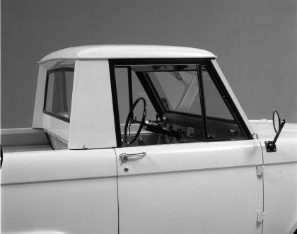 1966 Ford Bronco pickup 35