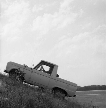 1966 Ford Bronco pickup 56