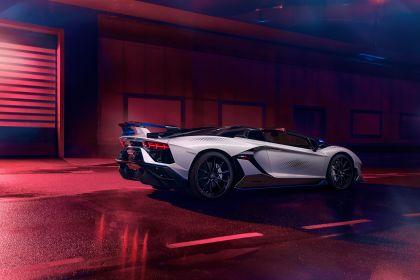2020 Lamborghini Aventador SVJ Roadster Xago Edition 4