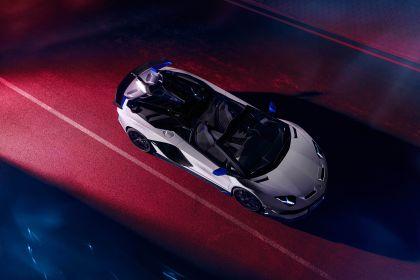 2020 Lamborghini Aventador SVJ Roadster Xago Edition 7