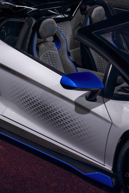 2020 Lamborghini Aventador SVJ Roadster Xago Edition 8