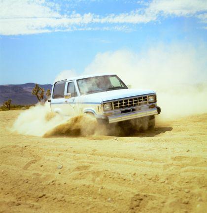 1985 Ford Bronco II 3