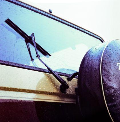 1985 Ford Bronco II 17