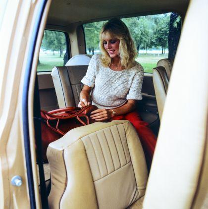 1985 Ford Bronco II 20