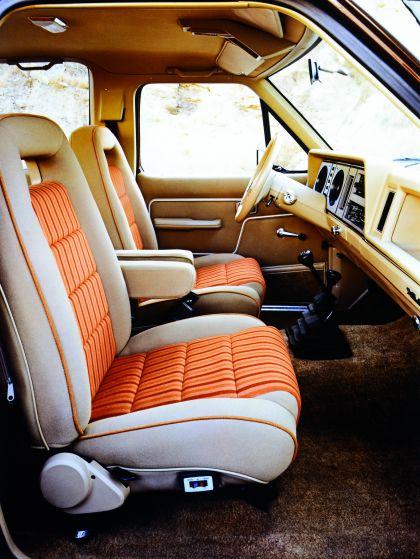 1985 Ford Bronco II 22