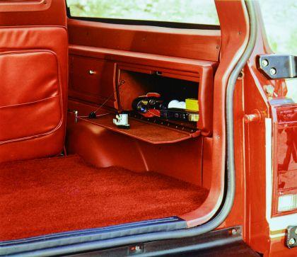 1985 Ford Bronco II 29