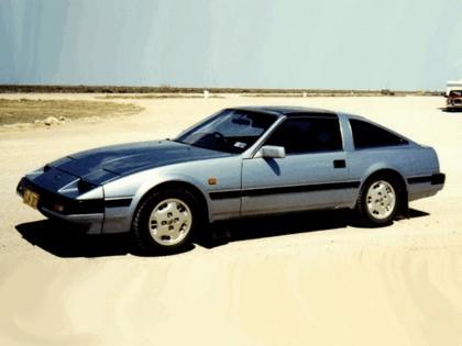 1983 Nissan 300zx 2