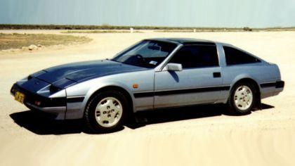 1983 Nissan 300zx 3