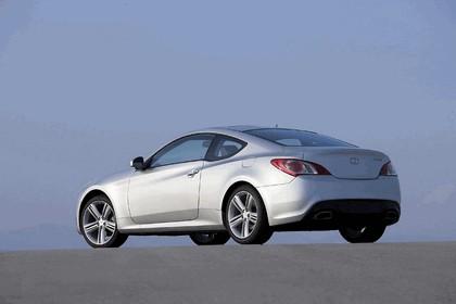 2008 Hyundai Genesis Coupe 9