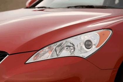 2008 Hyundai Genesis Coupe 16
