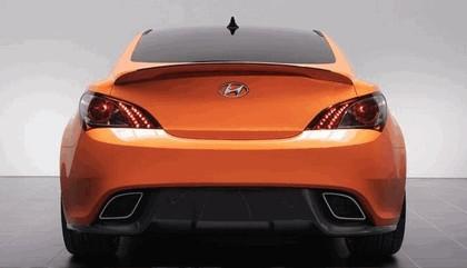2008 Hyundai Genesis Coupe 20
