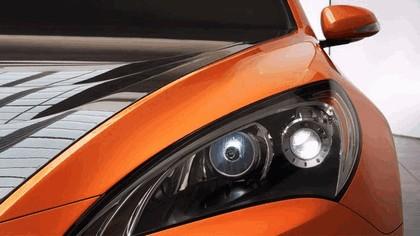 2008 Hyundai Genesis Coupe 23