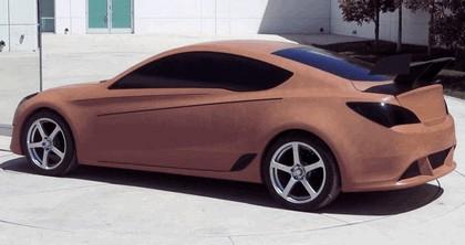 2008 Hyundai Genesis Coupe 24