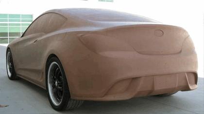 2008 Hyundai Genesis Coupe 26