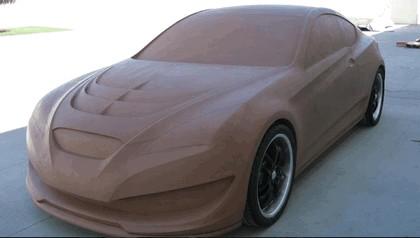 2008 Hyundai Genesis Coupe 27