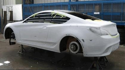 2008 Hyundai Genesis Coupe 28