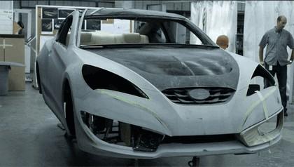 2008 Hyundai Genesis Coupe 29