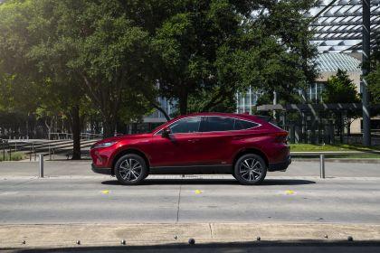 2021 Toyota Venza LE 2