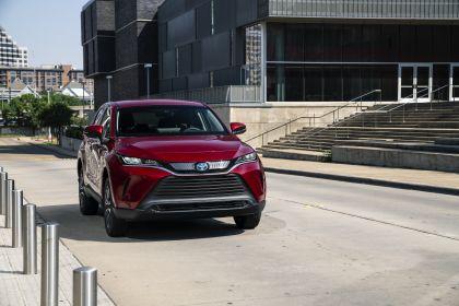 2021 Toyota Venza LE 5