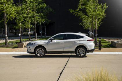 2021 Toyota Venza XLE 5