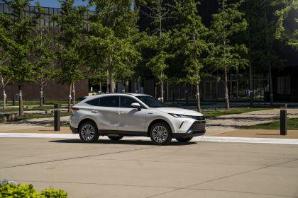 2021 Toyota Venza XLE 8