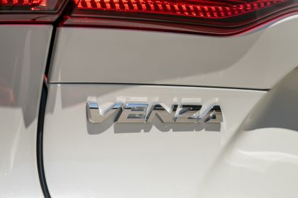 2021 Toyota Venza XLE 20