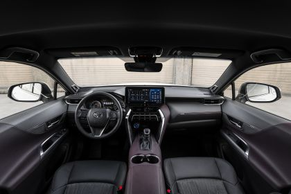 2021 Toyota Venza XLE 23