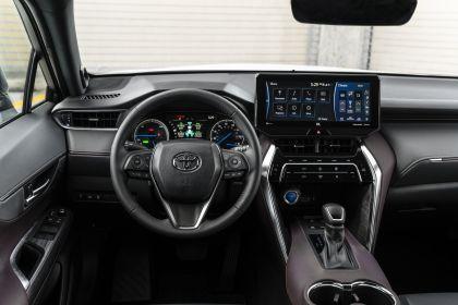 2021 Toyota Venza XLE 24