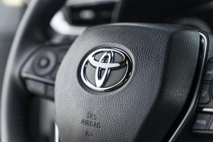 2021 Toyota Venza XLE 25