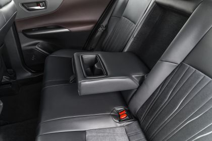 2021 Toyota Venza XLE 33