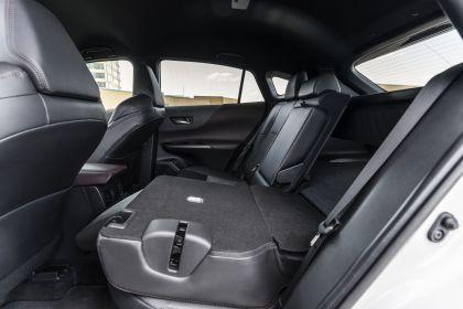2021 Toyota Venza XLE 34