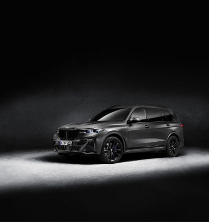 2021 BMW X7 ( G07 ) Dark Shadow Edition 1