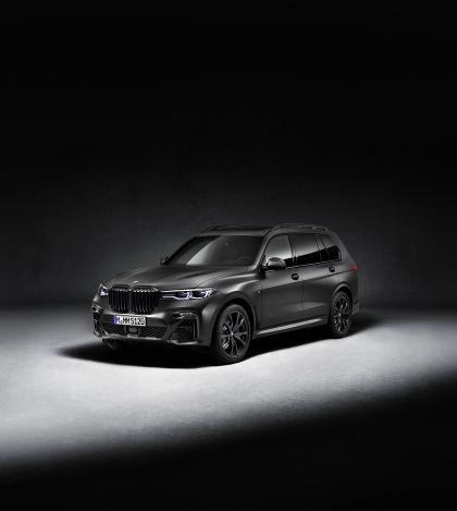 2021 BMW X7 ( G07 ) Dark Shadow Edition 2