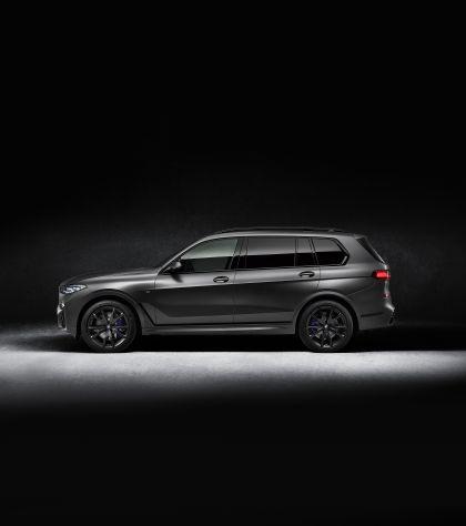 2021 BMW X7 ( G07 ) Dark Shadow Edition 5